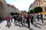 2014 06 14 – 2014 06 20 Jono Totoraičio progimnazijos mokinių išvyka į Prancūziją