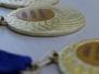 """6-7 klasių mokiniams įteikti """"Gero elgesio"""" medaliai"""