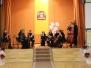 """Adventinė popietė – koncertas """"Oginskis ir kiti dvarų kompozitoriai"""""""