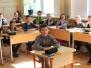 Civilinės saugos švietimo renginys Marijampolės Jono Totoraičio progimnazijoje