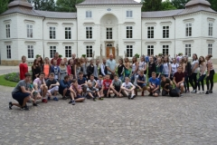 Ekskursija į Lenkijos sostinę Varšuvą