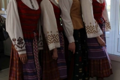 "Etnokultūros projektas ""MŪSŲ LOBYNAI"""