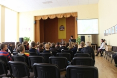 Europos kalbų savaitės renginiai