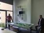 FLL HydroDinamics projekto-varžybų pristatymas