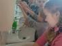 Gegužės 5 diena Pasaulinė rankų higienos diena