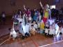 Kalėdinė spartakiada 2013 1 - 4 klasės