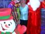 Kalėdinė tėvų spartakiada 2015