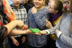 Lietuvos valstybės atkūrimo diena progimnazijoje