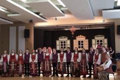 """Marijampolės apskrities vaikų ir jaunimo  festivalis """"Atidarysiu dainų skrynelę"""""""
