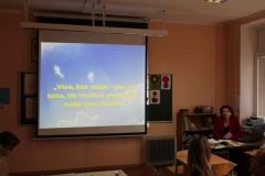 """Metodinė diena """"Mokinių motyvacijos kėlimo strategijos pamokose"""""""