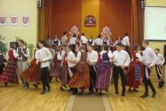 Minime Lietuvos tarmių metus