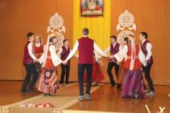 Progimnazijoje svečiai iš Turkijos, Graikijos, Čekijos, Italijos, Rumunijos ir Prancūzijos