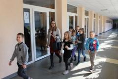 """Projektas """"Bendrojo ugdymo mokyklų (progimnazijų, pagrindinių mokyklų) modernizavimas ir šiuolaikinių mokymosi erdvių kūrimas"""""""
