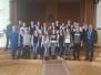 "Projekto ""Misija Sibiras"" dalyvio vizitas progimnazijoje"