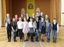 Rusų kalbos meninio skaitymo konkursas