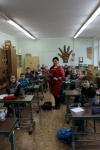 Spalio 3 – ąją dieną šventėme Tarptautinę mokytojų dieną