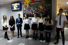 Tarptautinė mokytojų diena progimnazijoje