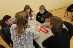 Viktorina, skirta Europos kalbų dienai