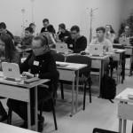Išmaniųjų technologijų klasė Jono Totoraičio progimnazijoje