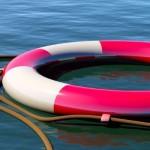 Kaip elgtis vandenyje