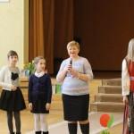 """Marijampolės savivaldybės 3-4 klasių mokinių viktorina """"Šypsausi gimtajam kraštui"""""""
