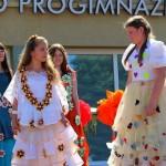 """Progimnazijos bendruomenės diena """"Aš ir mano šeima"""""""