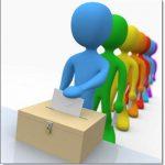 Progimnazijos savivaldos rinkimai