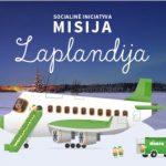 Misija Laplandija