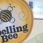 """Anglų kalbos konkursas """"Spelling Bee-2018"""""""