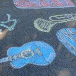 """5-8 klasių mokinių projektinė veikla """"Muzikos paveldas: nuo klasikos iki džiazo"""""""