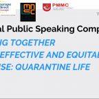 Respublikinis anglų kalbos oratorių konkursas