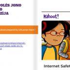 Tarptautinė Saugesnio Interneto Diena